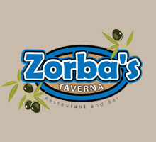 Click Here for Zorba's Taverna